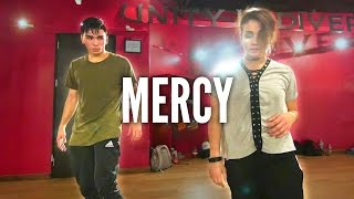 SHAWN MENDES - Mercy | Kyle Hanagami Choreography Video