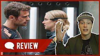 The Divergent Series: Allegiant (2016) - #FilmReview