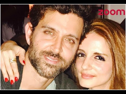 Hrithik-Sussanne's Marriage To Take A New Turn? | Bollywood News
