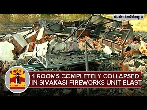 Major-Blast-at-Sivakasi-Fireworks-Factory-4-Rooms-Collapsed-Completely-26-02-2016