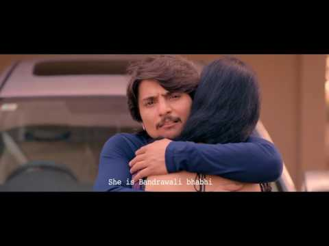 Bhabhipedia Official Trailer   Hrishitaa Bhatt   Nitin Sharma   Exclusive