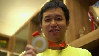 Download Video Badminton Unlimited | Hendra Setiawan MP3 3GP MP4