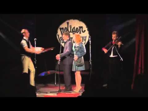 Kabaret Tiruriru - Ę Ą / Stolik dla dwojga