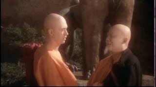 Kung Fu: Caine Kills the Royal Nephew