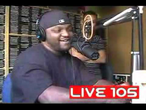 Aries Spears Rap   CollegeHumor video
