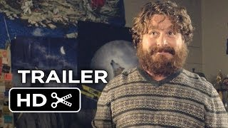 Nonton Are You Here Official Trailer  1  2014    Zach Galifianakis  Amy Poehler Movie Hd Film Subtitle Indonesia Streaming Movie Download
