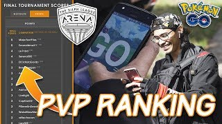 POKÉMON GO RANKED PVP IS LIVE! [First Boulder Cup Tournament] by Trainer Tips
