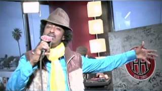 K'Naan - People Like Me (Live)