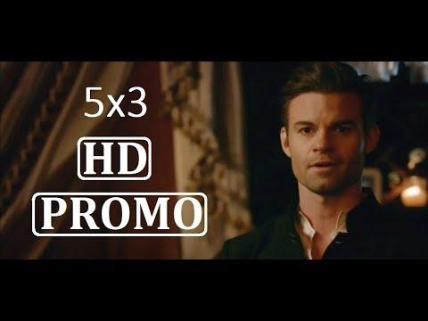 The Originals 5x3 Promo | The Originals Season 5 Episode 3 Promo