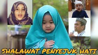 Video AISHWA NAHLA Feat UAS Muhammad hadi,aliyah husein- Medley Shalawat MP3, 3GP, MP4, WEBM, AVI, FLV September 2019