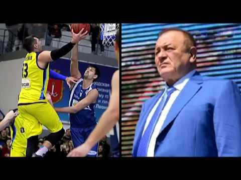 Специальный репортаж. Пантелеймон Бумбурас о «БИПЕ», «Динамо» и «Черноморце»