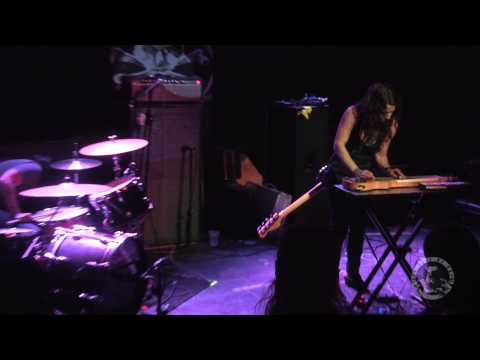 INSECT ARK live at Saint Vitus Bar, July 2nd, 2015 (FULL SET)