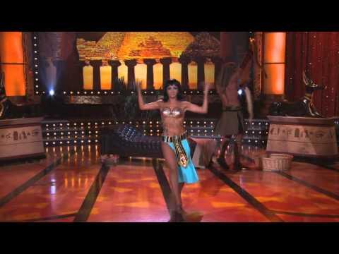 Baile de Wanders Lover Semana 3 - Thumbnail