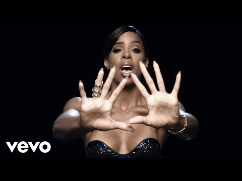 0 Watch: Kelly Rowland premieres Rose Colored Glasses video in 3D