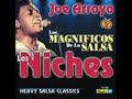 Joe Arroyo – En Barranquilla Me quedo