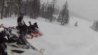 9. Arctic Cat M7000 and M8000s