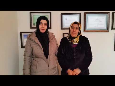 Zeynep Varlı - Gereksiz Ameliyat Önerilen Hasta - Prof. Dr. Orhan Şen