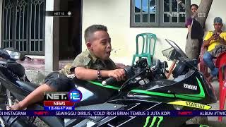 Video Viral Bocah Fasih Tiru Komentator Moto GP - NET 12 MP3, 3GP, MP4, WEBM, AVI, FLV Juni 2018