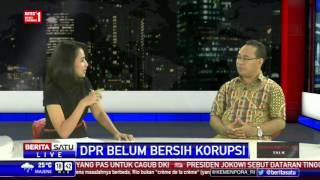 Dialog: DPR Belum Bersih Korupsi # 3