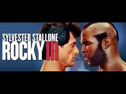 rocky 3 filmes antigos 1982