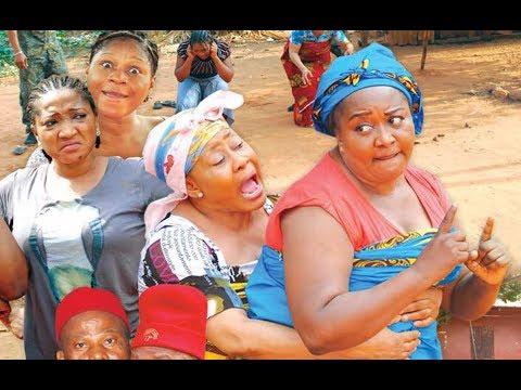 MARIA & REBECCA - 2017 Latest Nigerian Nollywood Movie