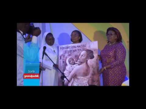 La Fondation Antou pour Tous célèbre les mères