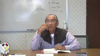 Lakota Language LL 101 Week 2