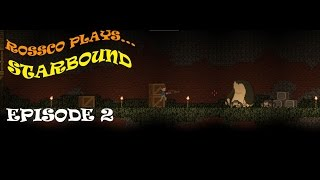 Starbound Survival Episode 2 Into The Mines! Hi all, Now that all the ground work for our camp is now set, it's time to start refining our equipment and armo...