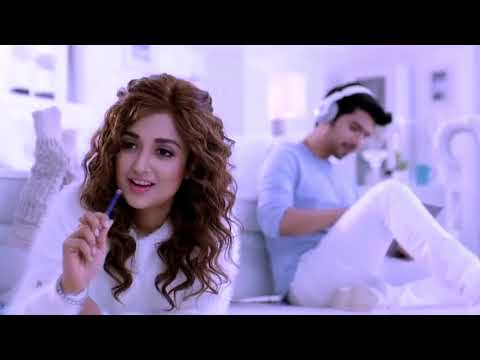 Meri Mehbooba   Full Song   Latest Punjabi 2017   Pardes   Zara Tasveer Se Tu   WhatsApp Video