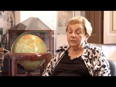 A professora Maria Leocádia (parte 2)