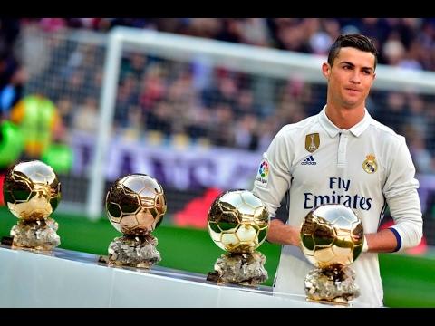 Cristiano Ronaldo - Unstoppable 2016/17 Skills & Goals  HD