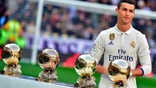 Video Cristiano Ronaldo - Unstoppable 2016/17 Skills & Goals |HD MP3, 3GP, MP4, WEBM, AVI, FLV April 2019
