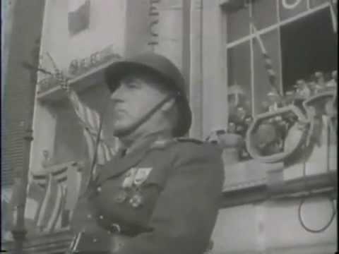 Uruguay Celebrates Independence Day (1944)