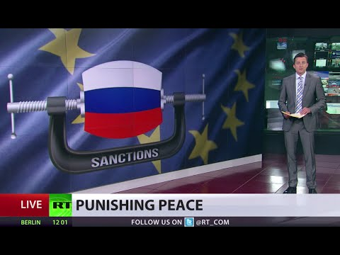 sanctions - We start with the Russian targets in the latest EU sanctions which have now come to light. The latest restrictions tighten the screws on 5 Russian state-owne...