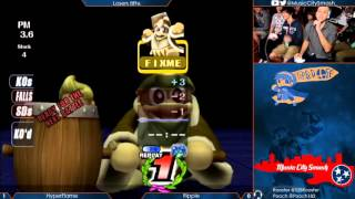 TO11 – HyperFlame (Lucas) vs Ripple (Dedede) HYPEST SET YET