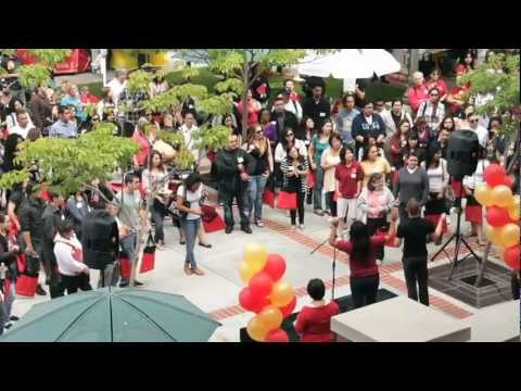 Willkommen auf der USC Schule der  sozialen Fürsorge
