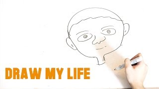 Video DRAW MY LIFE MP3, 3GP, MP4, WEBM, AVI, FLV November 2017