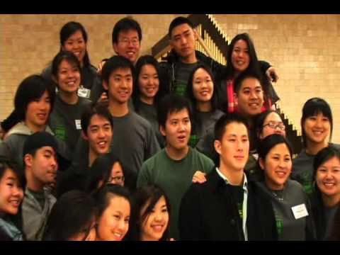 Short Trailer: NYC Asian American Student Conference, 2007