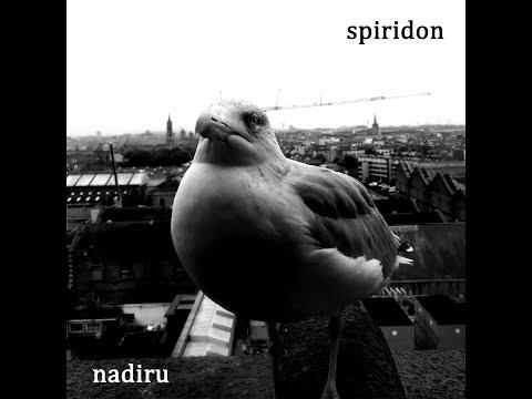 Spiridon obznanio album