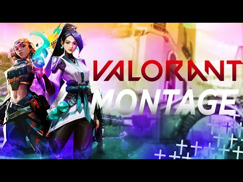 VALORANT Montage (EDIT by AMB3R)