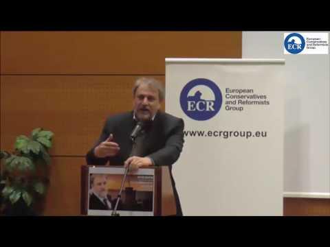 Ολοκληρώθηκε με επιτυχία η εκδήλωση του Νότη Μαριά στη Θεσσαλονίκη