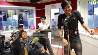 Video Karen Karaoke JoHaRa -  Sheila On 7 MP3, 3GP, MP4, WEBM, AVI, FLV Desember 2017