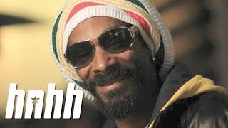 Snoop Dogg, Snoop Lion or SnoopZilla? New Name Explained and Possible Snoop Cypher!