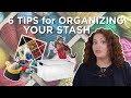 Download Lagu 6 Tips for Organizing Your Yarn Stash Mp3 Free