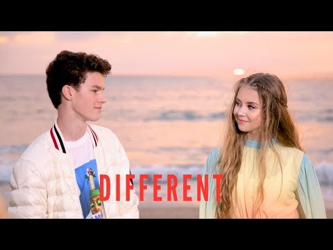 Hayden Summerall - Different - Official Music Video with Tegan Marie