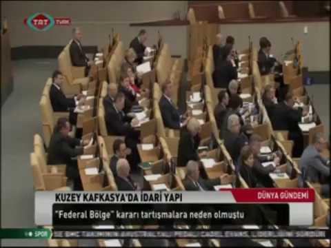 TRT Türk - Çerkes Soykırım ve Sürgünü