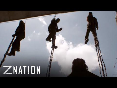 Z Nation 3.03 (Clip)