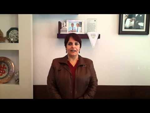 Nuray İşsever - Hidrosefali Hastası - Prof. Dr. Orhan Şen