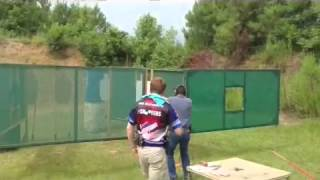 Byram (MS) United States  city images : Brandon Hollis 7-7-2013 USPSA on Byram MS