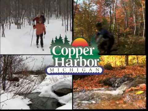 Visit Copper Harbor
